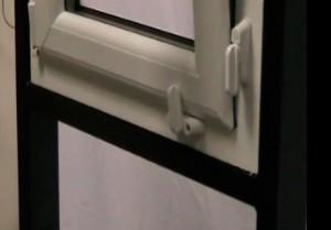 Повышаем безопасность окон и дверей