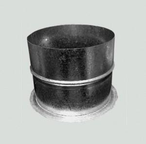Классификация типовых жестяницких изделий