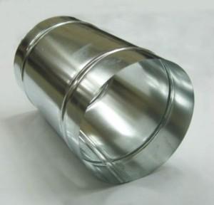 Спирально-сварные воздуховоды