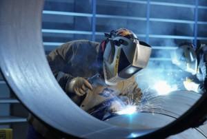 Правила безопасной работы при производстве сварочных работ