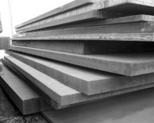 Углеродистая качественная конструкционная сталь