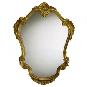 Глядя в зеркало