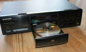 Чистим проигрыватель компакт-дисков
