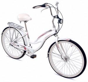 Безопасность и хранение велосипеда