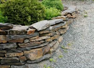 Возможности каменной