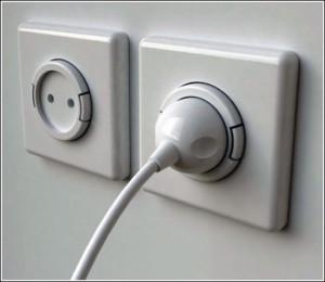Замена выключателей и розеток