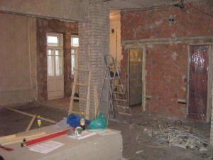 В Красноярском крае и Новосибирской области готовятся к ремонту домов