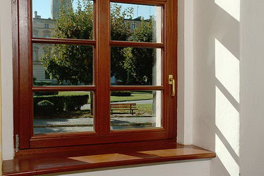 Деревянные окна - лучше или хуже?
