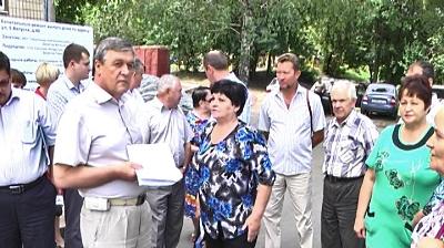 Капитальный ремонт многоквартирных домов в Белгороде